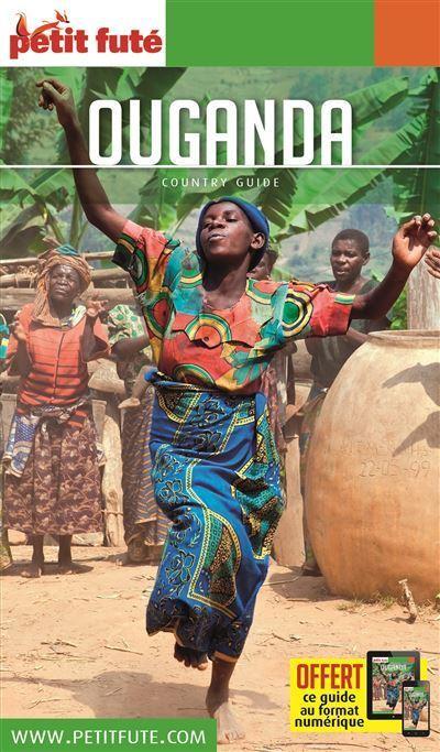 Ouganda 2019 petit fute offre num