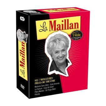 La Maillan DVD