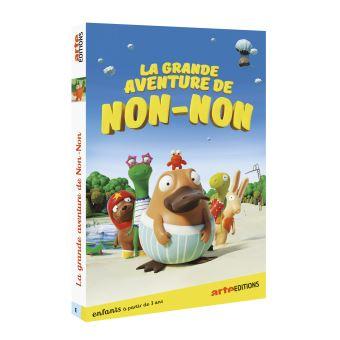LA GRANDE AVENTURE DE NON-NON-FR