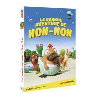 La grande aventure de Non-Non DVD