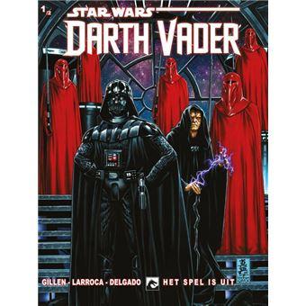 Star Wars Darth Vader,11:Eindspel 1