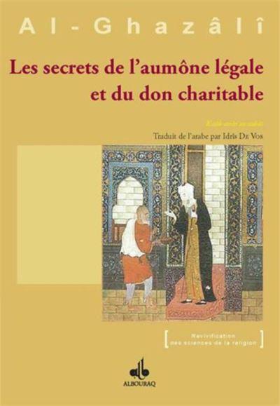 Les Secrets de l'aumône légale et du don charitable - 9791022500685 - 6,40 €