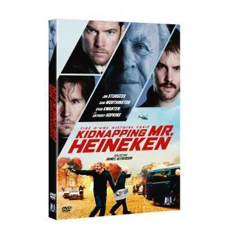 Kidnapping Freddy Heineken DVD