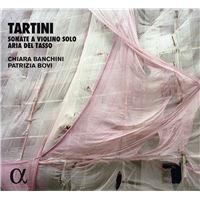 Sonate A Violino Solo Aria Del Tasso