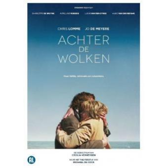 ACHTER DE WOLKEN-NL