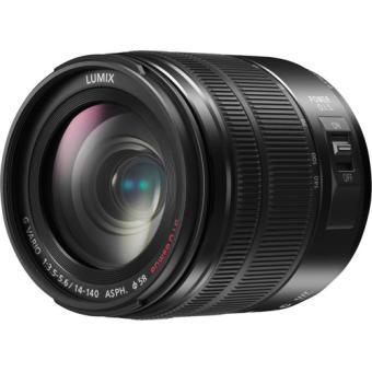 Panasonic Lumix G Vario 14-140mm F/3.5 Lens