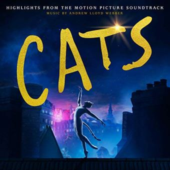 Cats. Highlights From The Motion Picture B.S.O.