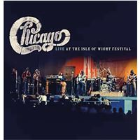 LIVE AT THE ISLE OF WIGHT FEST/2LP