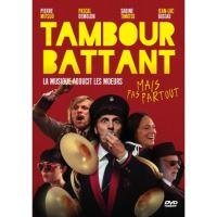 Tambour Battant DVD