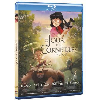 Le jour des corneilles Blu-ray
