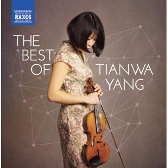 Meilleur de Tianwa Yang