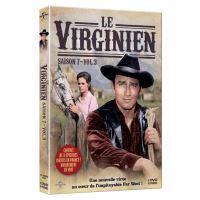 Le Virginien Saison 7 Volume 3 DVD