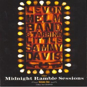 Midnight ramble music sessionsvol 1/digipack