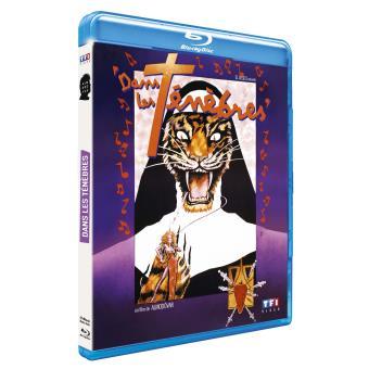 Dans les ténèbres Blu-ray