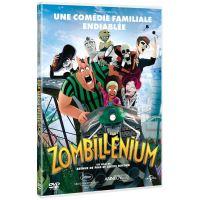 Zombillénium DVD