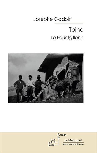 Toine Le Fountgillenc