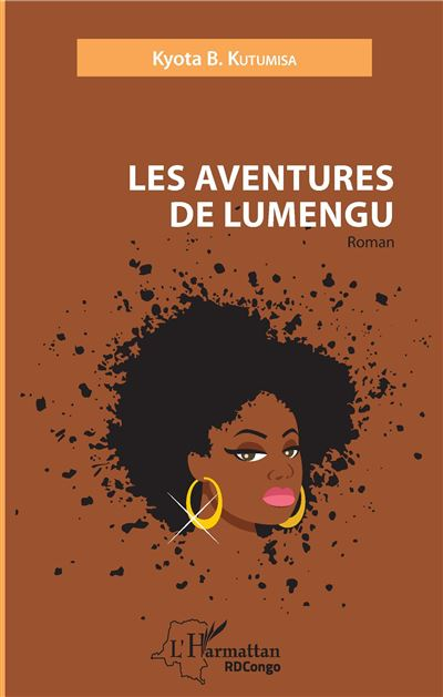 Les aventures de Lumengu