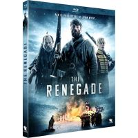 The Renegade Blu-ray
