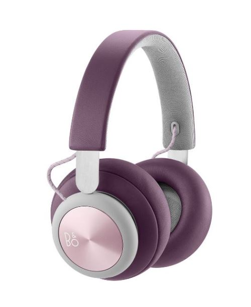 Casque Bluetooth B&O PLAY H4 Violet
