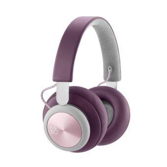 Casque Bluetooth B&O PLAY H4 Violet