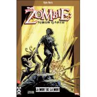 Simon Garth, zombie