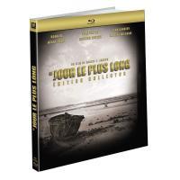 Le jour le plus long Edition Collector Digibook Blu-ray Inclus DVD