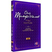 Chez Maupassant Contes et Nouvelles Saison 3 DVD