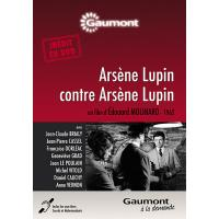 Arsène Lupin contre Arsène Lupin DVD