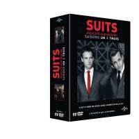 L'intégrale des Saisons 1 à 3 DVD