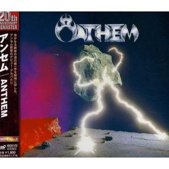 Anthem/inclus 3 titres bonus