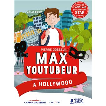 Max youtubeurMax youtubeur à Hollywood
