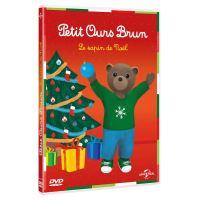 Petit Ours Brun Volume 4 : Le sapin de Noël DVD