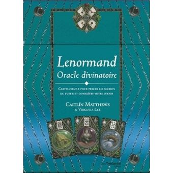 Lenormand oracle divinatoire