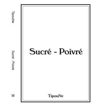 Sucre poivre