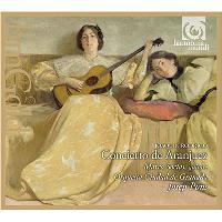 Concerto de Aranjuez - Musica para un jardin