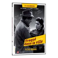 Traqué dans la ville Digipack DVD