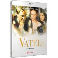 Vatel Blu-ray