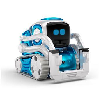 video robot cozmo