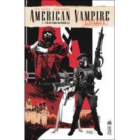 American vampire legacy