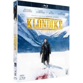 KlondikeL'Intégrale Blu-Ray