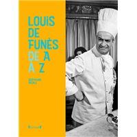 Louis de Funès de A à Z