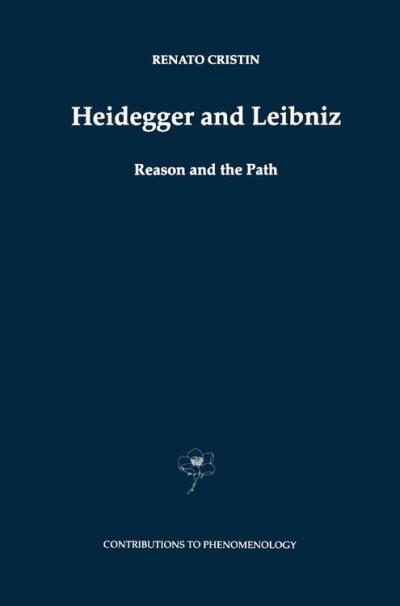Heidegger and leibniz
