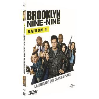 Brooklyn Nine-NineBrooklyn nine nine saison 4