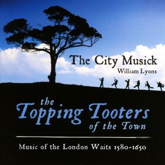 The Topping Tooters of the Town