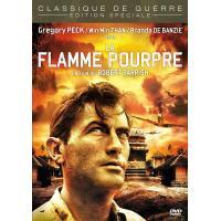 La flamme pourpre DVD