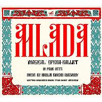 Mlada-Magical Opera-Ballet