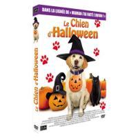Le chien d'Halloween DVD