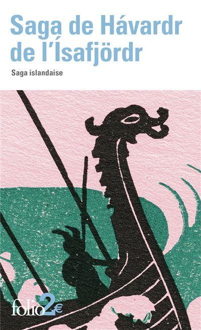 Saga de Havardr de l'Isafjördr