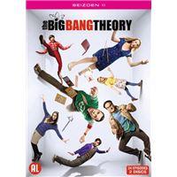 Big Bang theory S11-NL