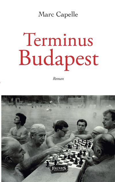 Terminus Budapest